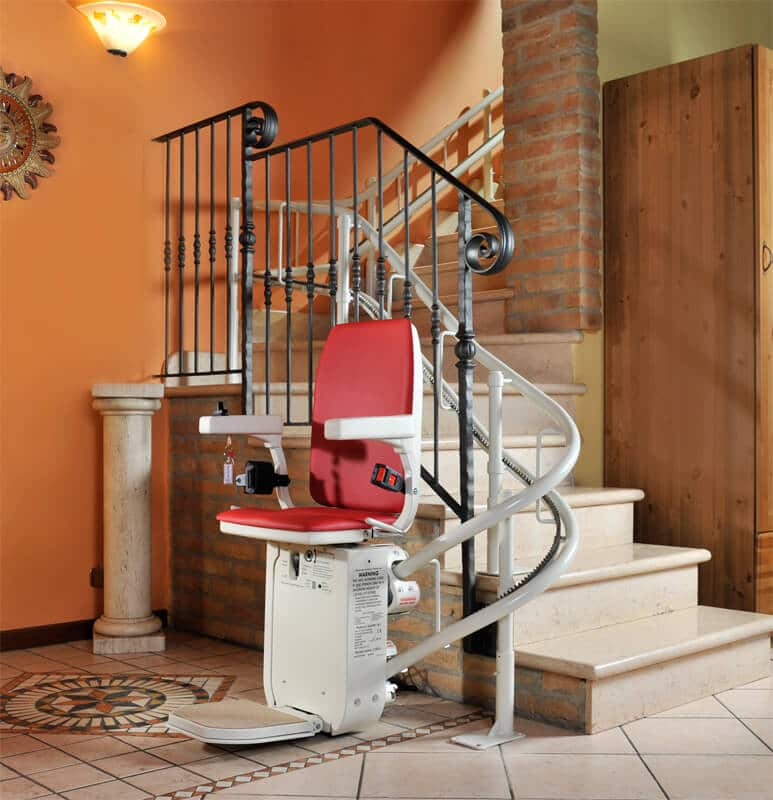 Cainu0027s Mobility Missouri » Stair Lifts » Columbia