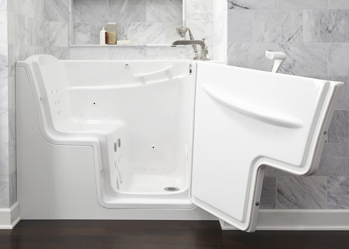 Best Columbia Walk−In Bathtub Installer | Cain\'s Mobility MO